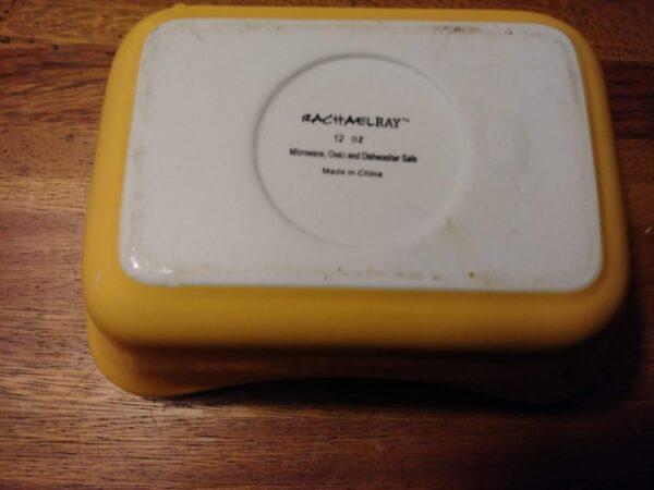Rachael Ray Stoneware Baking & Serving Set