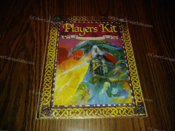 Changeling: The Dreaming Players Kit Guide
