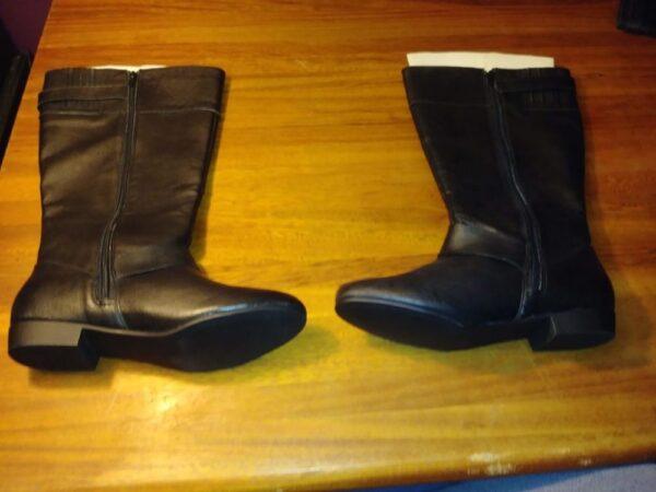 Women's Wide Calf Boots, Tall, 10WW, Never Worn