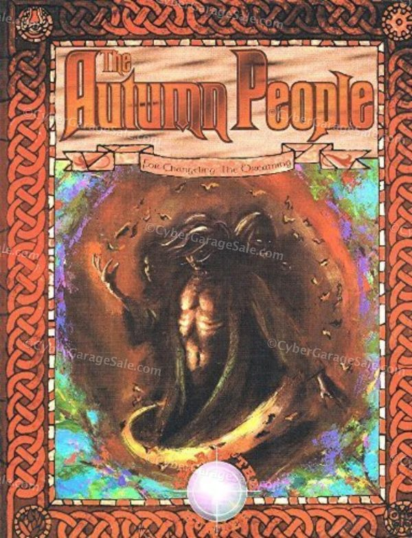 The Autumn People: Changeling, The Dreaming
