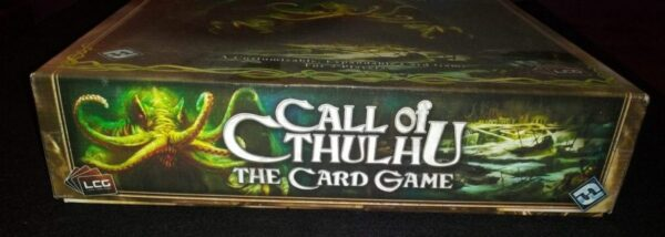 Fantasy Flight Games Call of Cthulhu CCG Call of Cthulhu - The Card Game, Core Set in Brand New condition